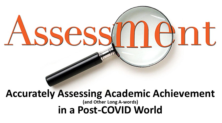 Accurately Assessing Academic Achievement And Other Long A Words In A Post Covid World Neat Services Here's how to use the diagnostic assessment used in words their way. neat services